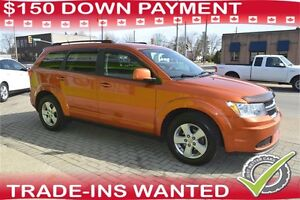 2011 Dodge Journey Canada Value Pkg - You Can Drive for $42 Week