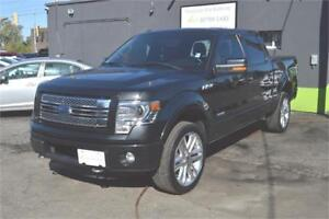2013, Ford F-150