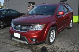 2011 Dodge Journey Crew - ONLY $55 a week