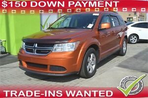 2011 Dodge Journey Canada Value Pkg - FREE GAS CARD