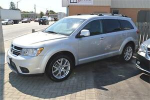 2014 Dodge Journey Limited, Yours For $59 Week, Quick Approvals