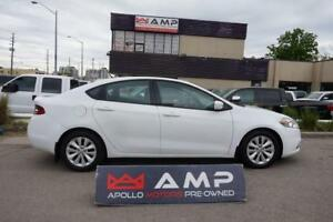 2014 Dodge Dart Aero NAVIGATOON bACK UP CAMERA AUTOMATIC