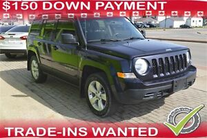 2011 Jeep Patriot North - You Can Drive for $42 Weekly