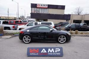 2012 Audi TTS 2.0T Auto Navigation Ready We Approve 100%!