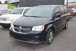 2011 Dodge Grand Caravan EXPRESS with STOW-N-GO :::: $39 a week