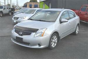 2011 Nissan Sentra 2.0 - ONLY $39 a week