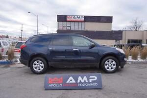 2010 Chevrolet Traverse 7pass 3.6L FWD Crossover