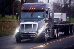 Used Transport Trucks - Lease from $967.00 per month
