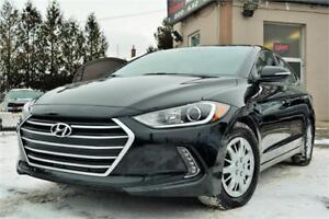 2018 Hyundai Elantra GL *NO ACCIDENTS* ONLY 23K KM* CERTIFIED!