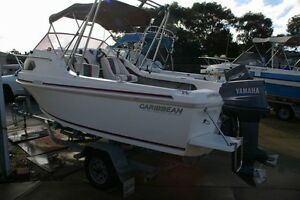 Caribbean Offshore 490 cuddy 2005 model Joondalup Joondalup Area Preview