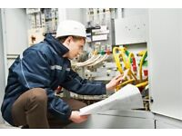 ELECTRICAL CONTRACTOR BUSINESS REF 145308