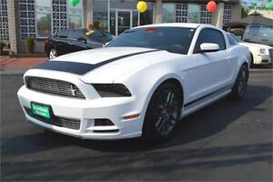 2014 Ford Mustang V6 - NEW ARRIVAL