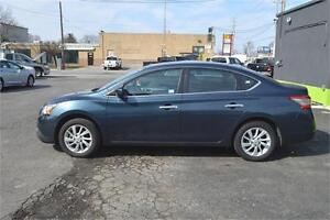 2015 Nissan Sentra SV -- $39 Weekly -- APPLY TODAY