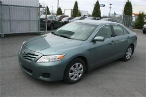 TOYOTA CAMRY 4, CYLINDRES,  2010, AUTO, 3699$