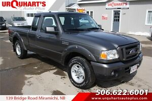 2010 Ford Ranger Sport! AUTOMATIC!