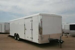 MOVING? Cargo trailer rentals, Car haulers, Flat deck, Dump.