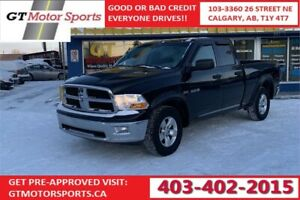 2009 Dodge Ram 1500 SLT | GUARANTEED APPROVALS! IN HOUSE!