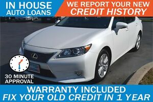 2014 Lexus ES 350 - SUNROOF - it is absolutely perfect