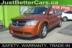 2011 Dodge Journey Canada Value Pkg - Drive Today for $42 Weekly
