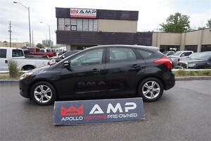 2013 Ford Focus SE AUTOMATIC 5 DOOR 2.0L BLUETOOTH