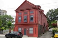 Hfx - SouthEnd Lge 3Br Flat All Util Incl 5 Appls Avail Now