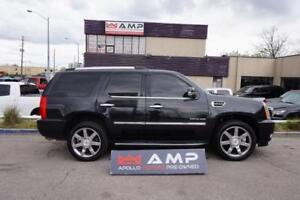 "2011 Cadillac Escalade AWD NAVI OPTION CAMERA 22""WHEELS PREMIUM"
