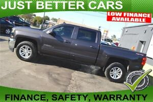 2016 Chevrolet Silverado 1500 TRUE NORTH, $111 per Week, FINANCE