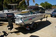 Southwind SR455 Deluze runabout 1998 Joondalup Joondalup Area Preview