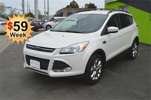 2014 Ford Escape SE, NAV/ECOBOOST/BACKUP CAMERA/MICROSOFT SYNC