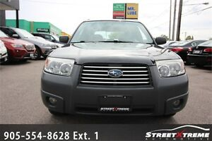 2006 Subaru Forester 2.5X 2.5X   Pioneer Deck   Air Conditioning