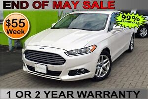 2013 Ford Fusion SE, OWN for $55 Weekly - Let Us Finance You!