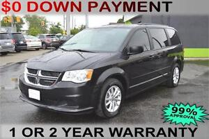 2013 Dodge Grand Caravan SE - You Can Drive for $59 Weekly