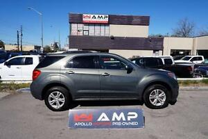 2012 Chevrolet Equinox 1LT LARGE SCREEN,CAMERA,4CYL FWD