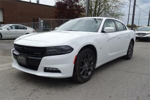 2018 Dodge Charger GT.AWD.Leather.sunroof.