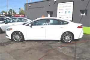 2015 Ford Fusion SE, $55 per Week, FINANCE ONSITE