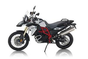 - 2017 F800GS TROPHY LIMITED EDITION MODEL