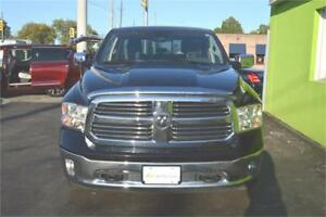 2015 Ram 1500 Big Horn - RECENT ARRIVAL