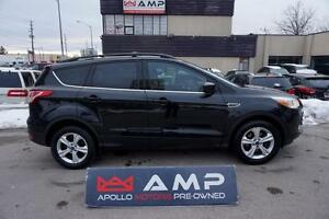 2013 Ford Escape SE Leather FWD Touch Screen