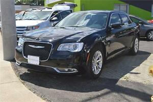 2016 Chrysler 300 Touring - NEW ARRIVAL