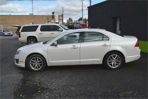 2010 Ford Fusion SEL - ONLY $39 a week - TEST DRIVE TODAY