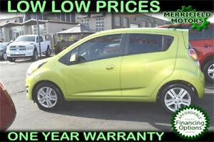 2013 Chevrolet Spark LT Auto - - Drive For $45 a Week