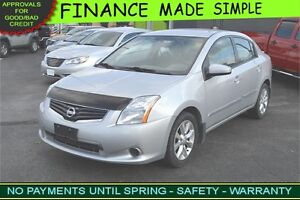 2011 Nissan Sentra 2.0 is ONLY $35 a week :::: QUICK APPROVAL!