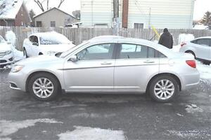 2011 Chrysler 200 Touring is ONLY $43 a week :: QUICK APPROVAL!