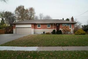 Big Lot Bungalow for sale in Oshawa