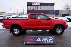 2008 Toyota Tacoma TRD 4.0L V6 Automatic Boards Alloys, clean