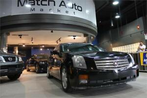 *Safetied* 2005 Cadillac CTS 3.6L *Low Km* *Command Start*