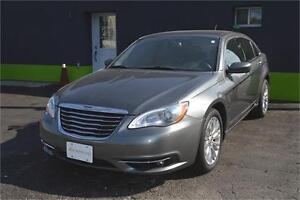 2012 Chrysler 200 Touring - ONLY $44 a week