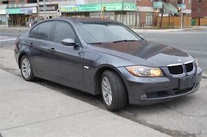 2007 BMW 328XI AWD • 1 Year Warranty • Great Deal!