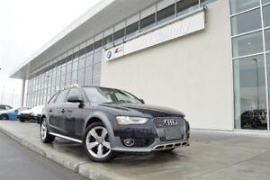 2013 Audi A4 Allroad 2.0T 8sp Tip Qtro