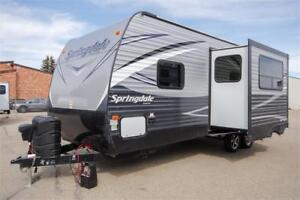 Keystone RV Springdale